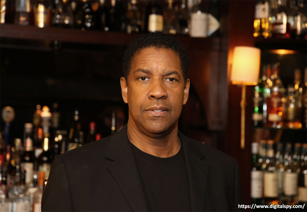 Denzel Washington - greatest actors of all time