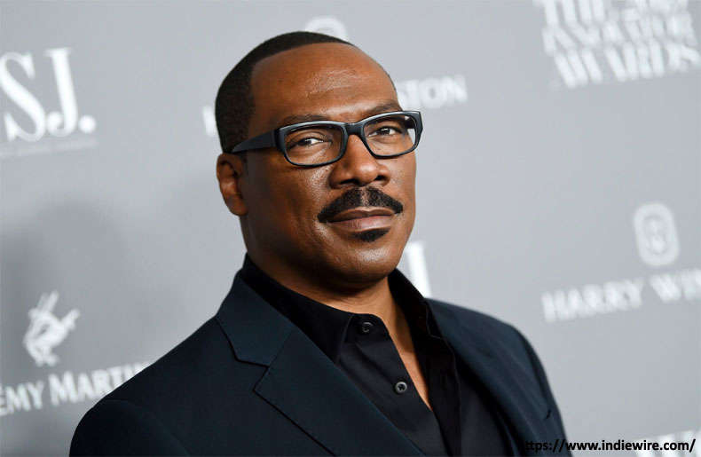 Eddie Murphy - greatest actors of all time