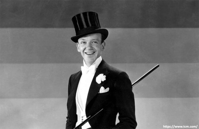Fred Astaire - greatest actors of all time