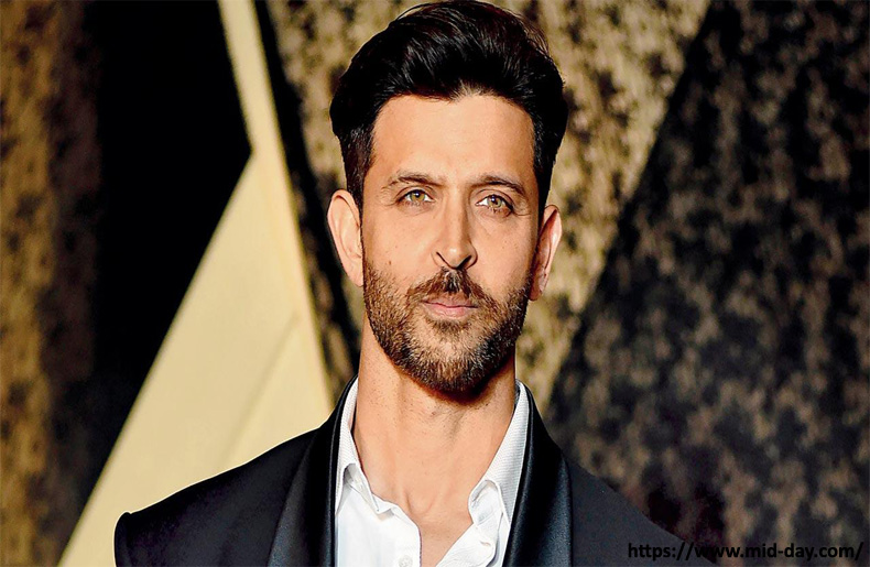 Hrithik Roshan - greatest actors of all time