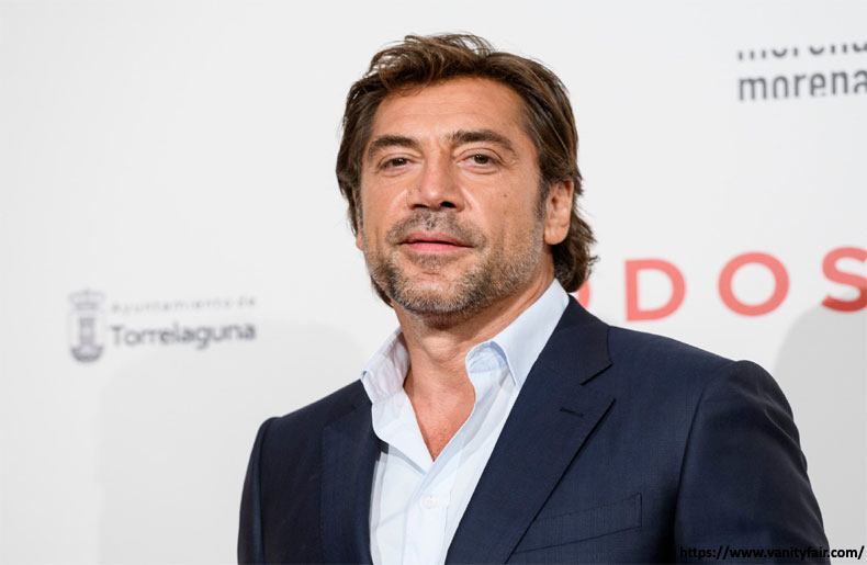 Javier Bardem - greatest actors of all time