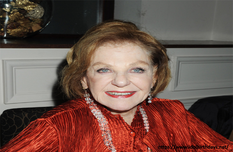 Joan Copeland oldest celebrities