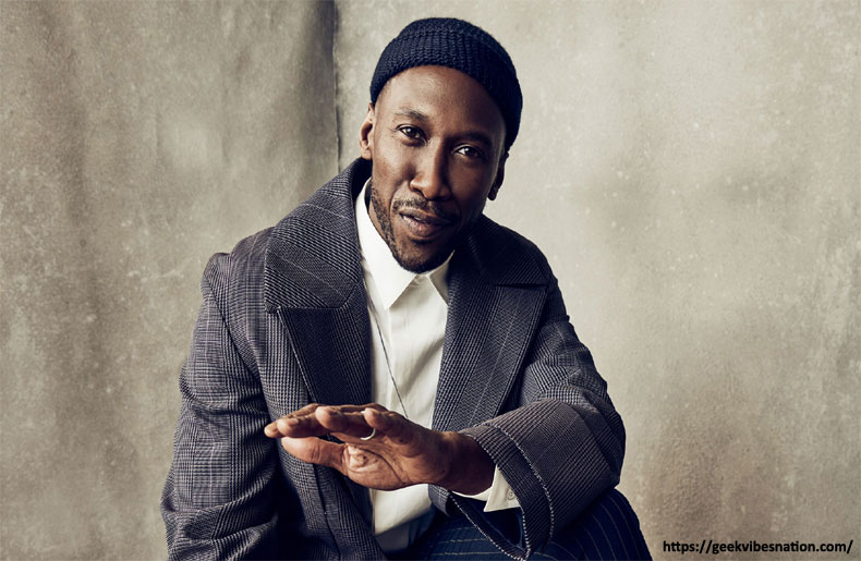 Mehershala Ali - greatest actors of all time