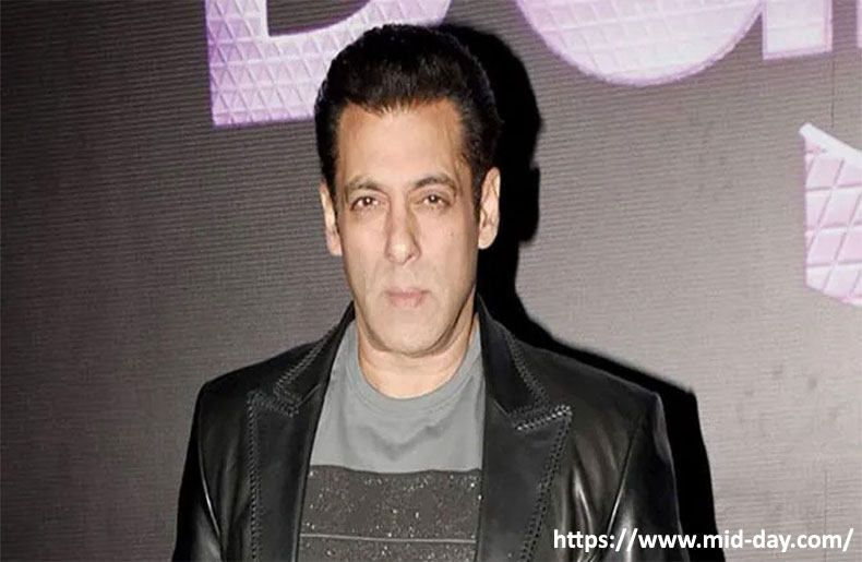 Salman Khan - greatest actors of all time