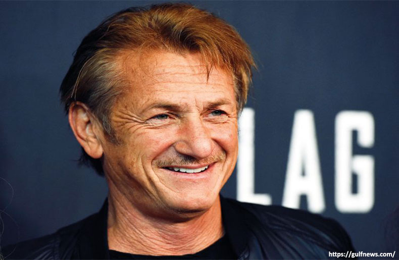 Sean Penn - greatest actors of all time