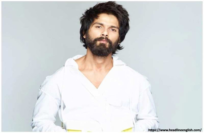 Shahid Kapoor - greatest actors of all time