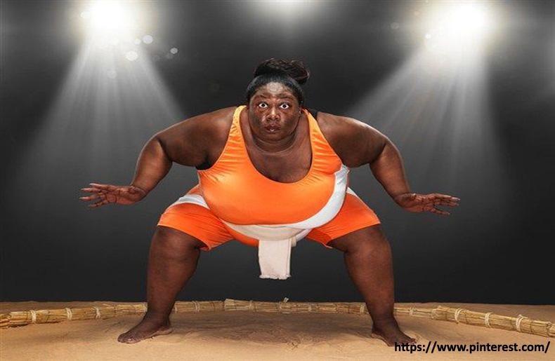 Sharran Alexandar - massive athletes
