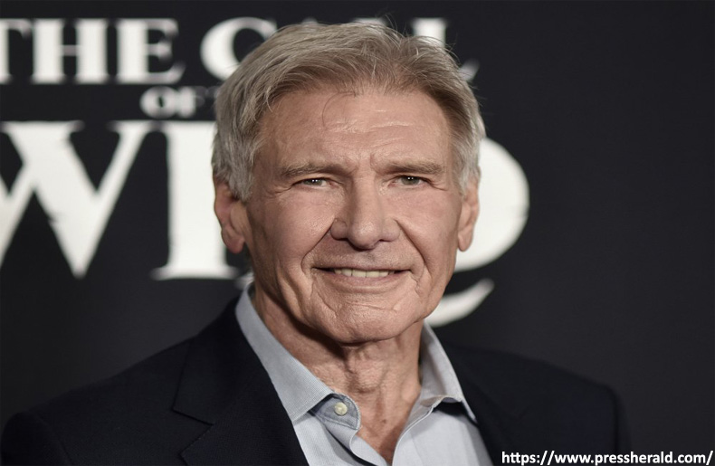 Harrison Ford- richest-actors-in-the-world