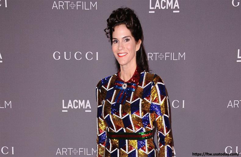 Jami Beth Gertz- richest-actors-in-the-world